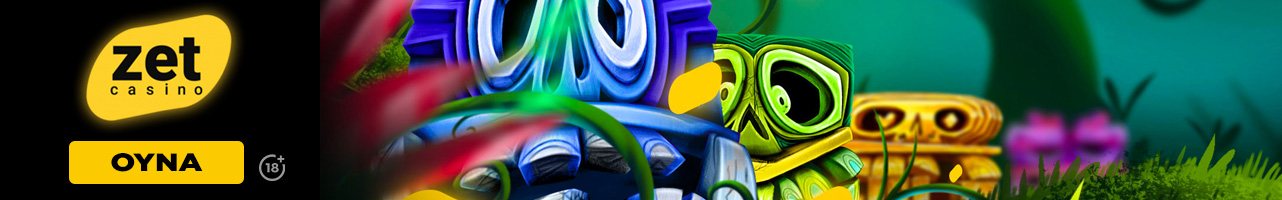 Zet Casino Banner