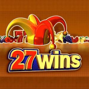 27 Wins çevrimiçi slot