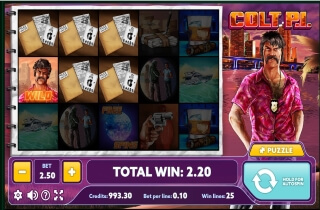 Betwinner Screenshot 2