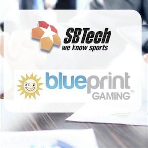 Blueprint ve SBTech yeni anlaşma imzaladı