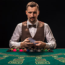 Blackjack Image 4