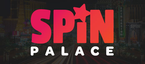 Spin Palace Casino Banner