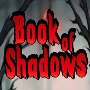 Book Of Shadows slotu