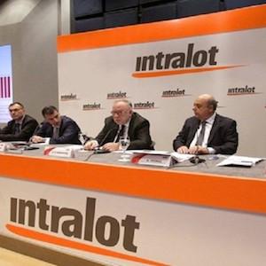 Intralot, yeni CEO atıyor
