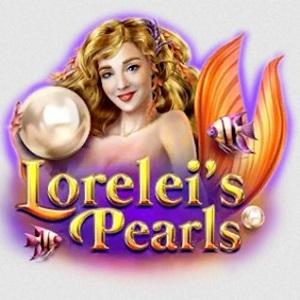 Lorelei's Pearls slotu