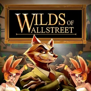 Wilds of Wall Street II slotu