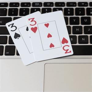 AB çevrimiçi casino sektöründe olumlu büyüme