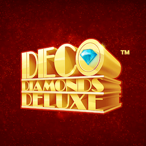 Deco Diamonds Deluxe çevrimiçi slotu