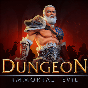 Dungeon – Immortal Evil slotu