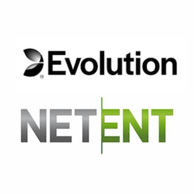 Evolution NetEnt anlaşması