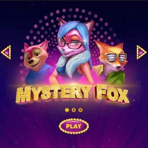 Mystery Fox slotu