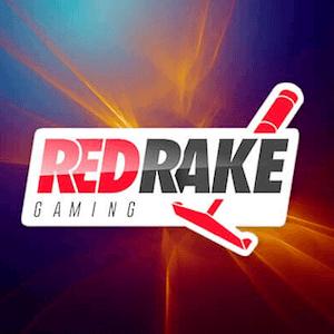 Yeni Red Rake Gaming jackpot teklifleri