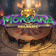 en iyi çevrimiçi slot Morgana Megaways