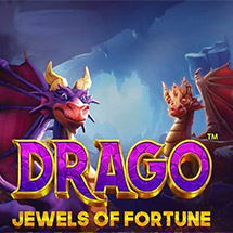 Drago Jewels of Fortune oynayın