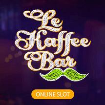 Le Kaffee Bar oynayın