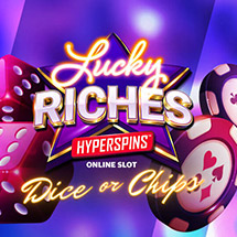 Lucky Riches Hyperspins Oynayın