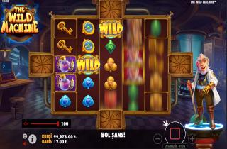 Bets10 Slot Screenshot