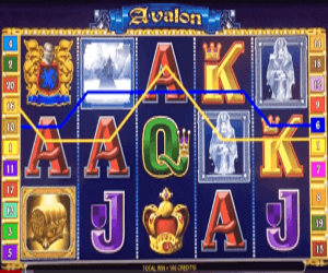 Spin Palace Screenshot 2